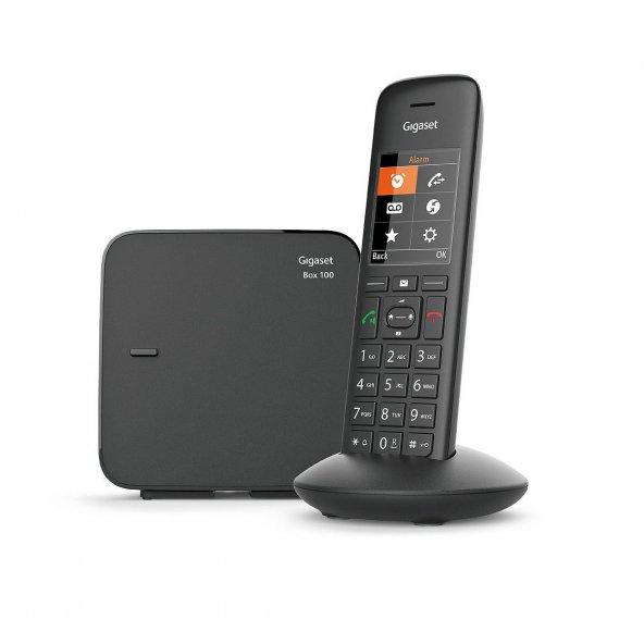 GIGASET 200 Rehber Caller ID Handsfree Dect Telefon C570