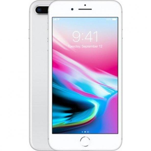 Apple iPhone 8 Plus 64 GB Silver (Apple Türkiye Garantili)