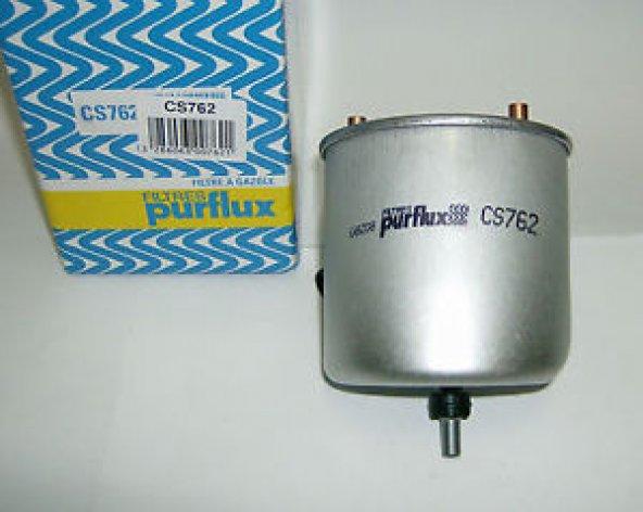 AV6Q 9D410 AA FORD FOCUS 1.6 Dizel Mazot Filtresi Demir Tip