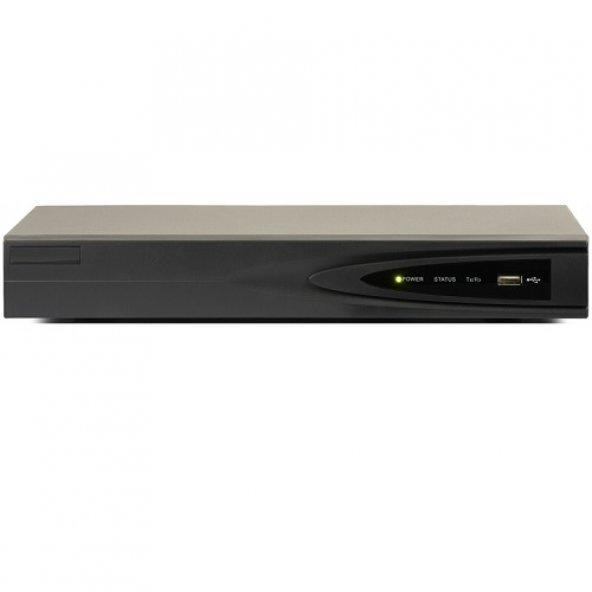 AVENiR (Gold) IP 16kanal 8kanal PoE 6mp AV-DS7616NI-E2/8P 6mp 2x