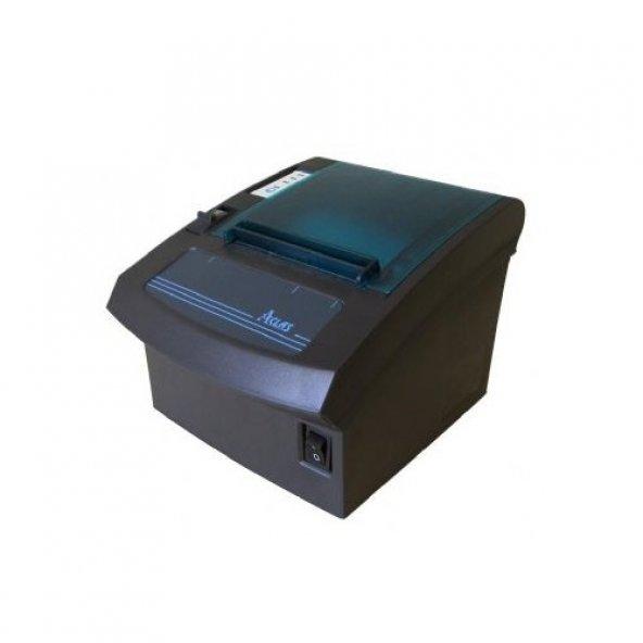ACLAS 203dpi PP7X Termal 220mm/S USB,Seri Fiş,Pos Yazıcı