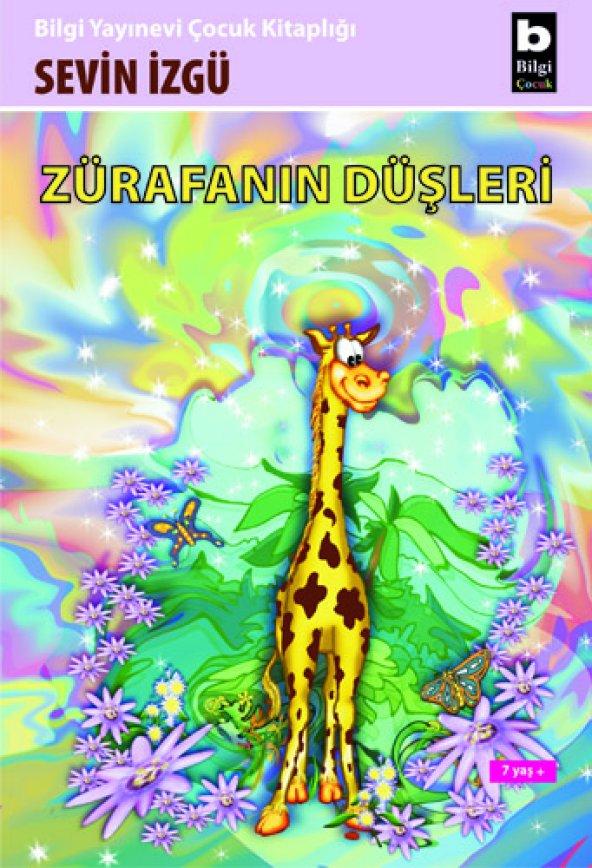 Zürafanın Düşleri - Sevin İzgü