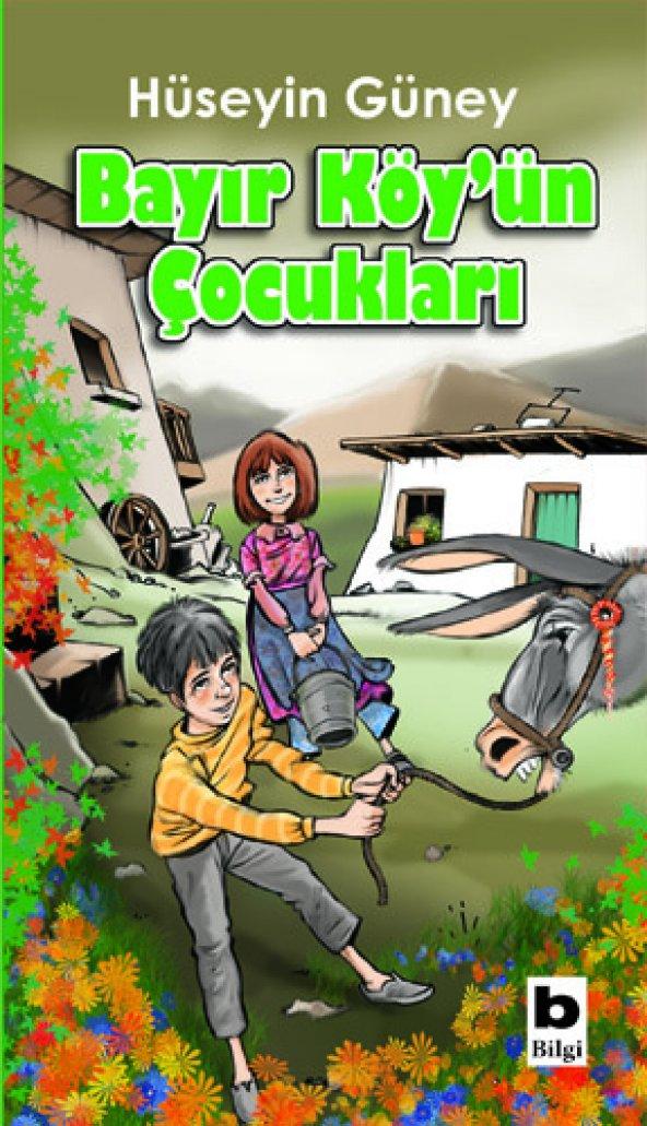 Bayır Köyün Çocukları - Hüseyin Güney