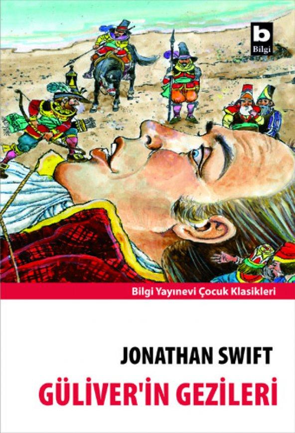 Güliverin Gezileri - Jonathan Swift