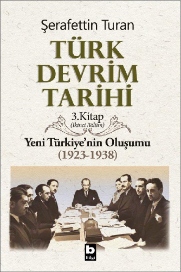 Türk Devrim Tarihi / 3 / II - Şerafettin Turan