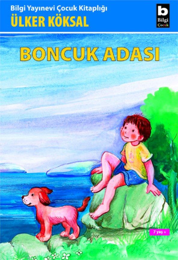 Boncuk Adası - Ülker Köksal
