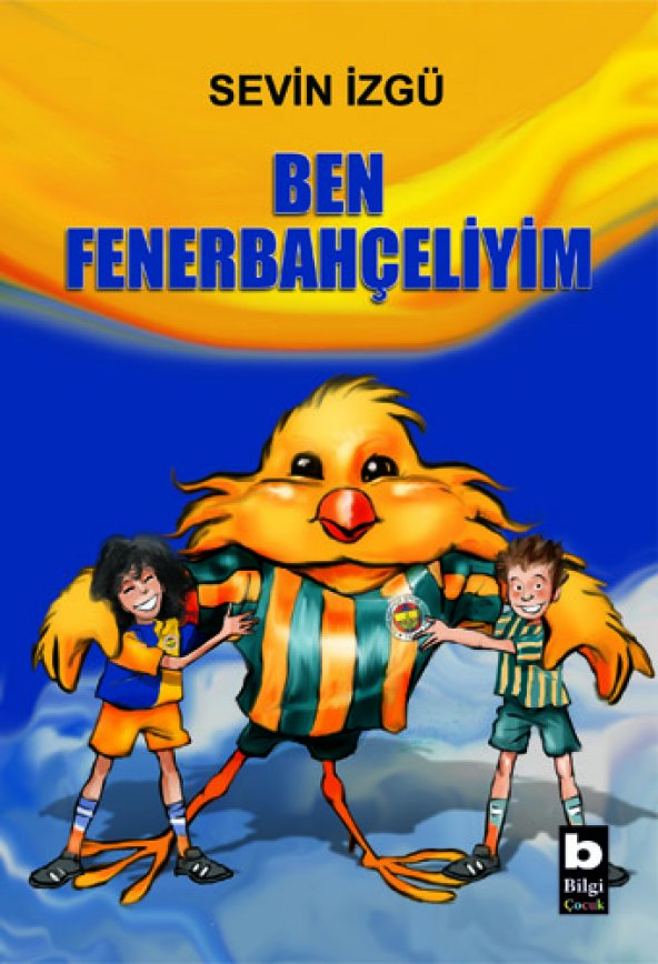 Ben Fenerbahçeliyim - Sevin İzgü