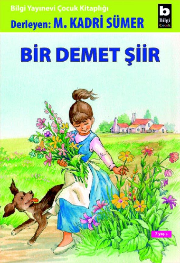 Bir Demet Şiir - Mehmet Kadri Sümer