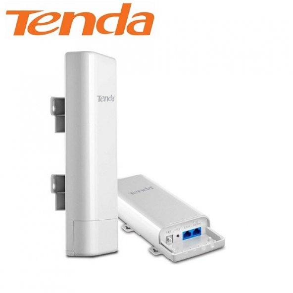 TENDA 12dbi 150mbps O3 2.4ghz 1port 65° 5+km Access Point