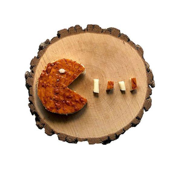 İsli Çerkez Peyniri   Peynir-man   Vakumlu