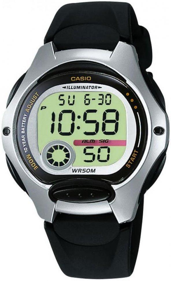 Casio LW-200-1AVDF Digital Çocuk Saati ERSA Garantili