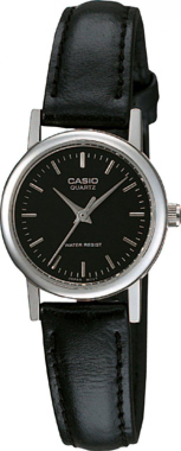Casio LTP-1095E-1ADF Bayan Kol Saati ERSA Garantili