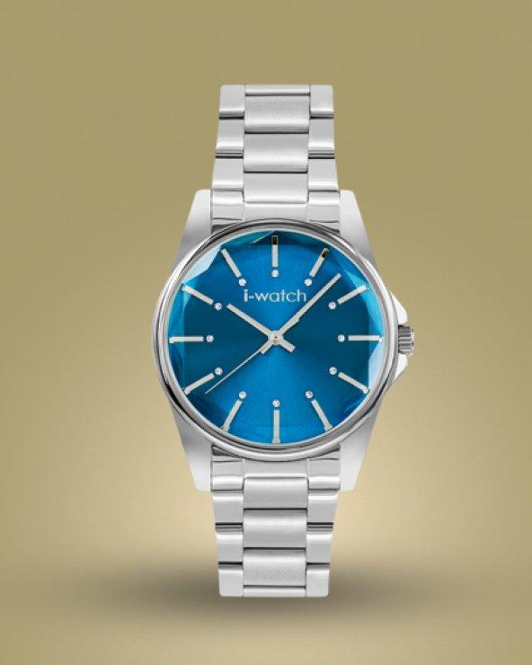 İ-Watch 5381.C3 Bayan Kol Saati