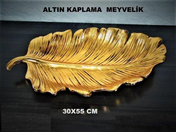SALON SÜSÜ DEKORATİF YAPRAKLI MEYVELİK