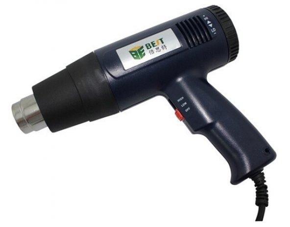 BEST BST-8016 Sıcak Hava Tabancası 1600w