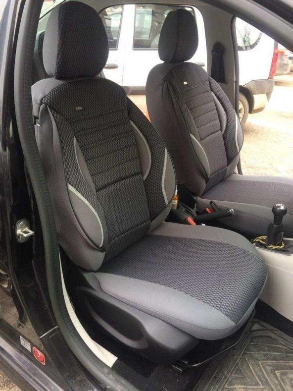 Seat Toledo 2012 Sonrası Araca Özel Koltuk Kılıfı