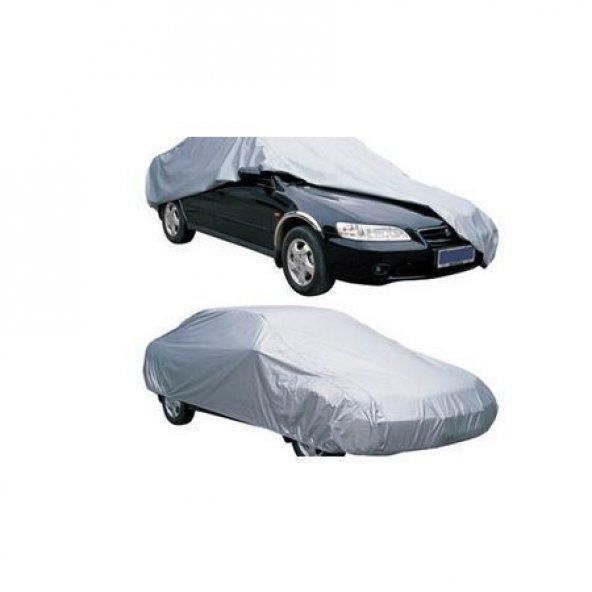 Mercedes C Sınıfı 2008 Sonrası İçin Oto Branda Miflonlu Dikişli