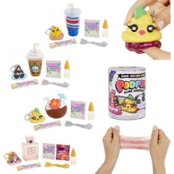 Poopsie Slime Sürpriz Paket