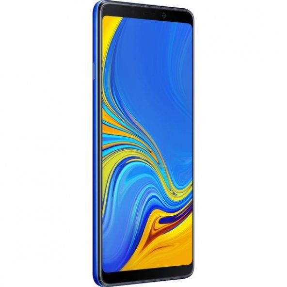 Samsung Galaxy A9 2018 128 GB Mavi (Samsung Türkiye Garantili)