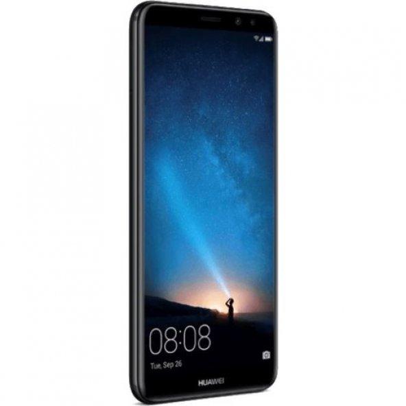 Huawei Mate 10 Lite 64GB Siyah Akıllı Telefon