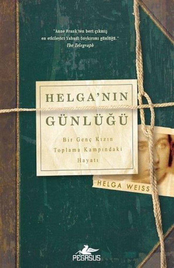 Helganın Günlüğü