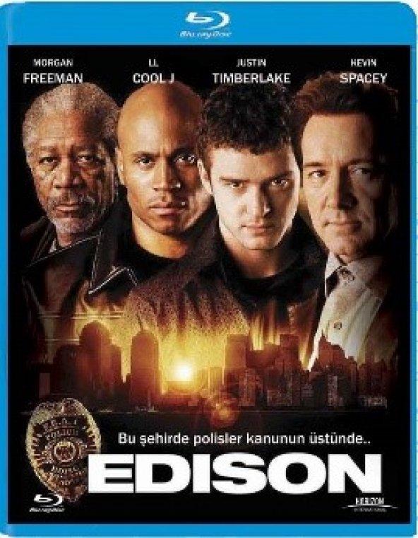Edison - Blu-Ray