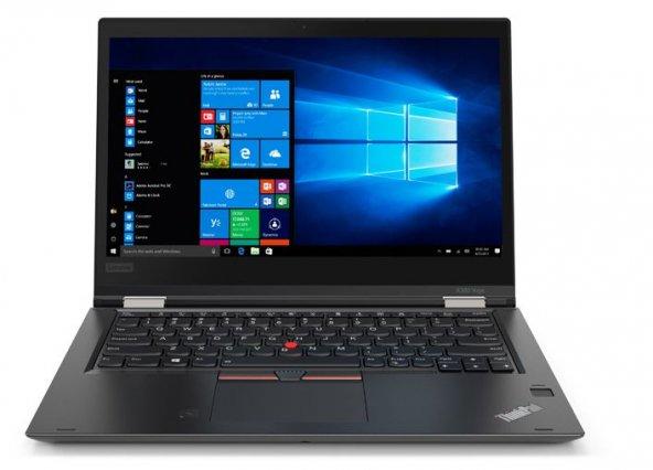 LENOVO ThinkPad X380 i7-8550U 8GB 512GB OB 13.3