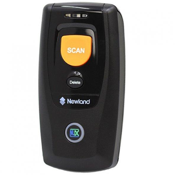 NEWLAND 1D Laser BS8060-V3 Hafızalı Bluetooth (Kablosuz) El Tipi