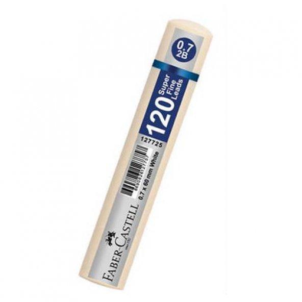 faber castell grıp 0.7 versatil kalem ucu 120 li kutu   27757