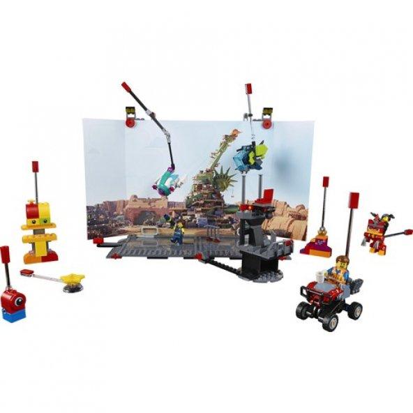 LMV70820 Movie Maker / LEGO Filmi 2019/ +8 yaş /482 pcs