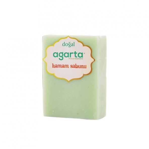 Agarta El Yapımı Doğal Sabun - Hamam Sabunu