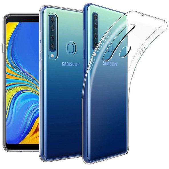 Samsung A9 2018 (A920) Soft Silikon 0.3mm Şeffaf