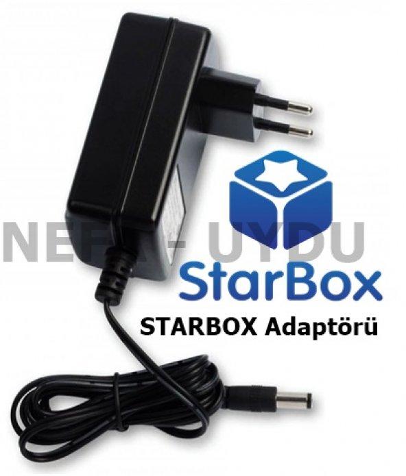 STARBOX SANTRAL ADAPTÖRÜ 16V 2.5A