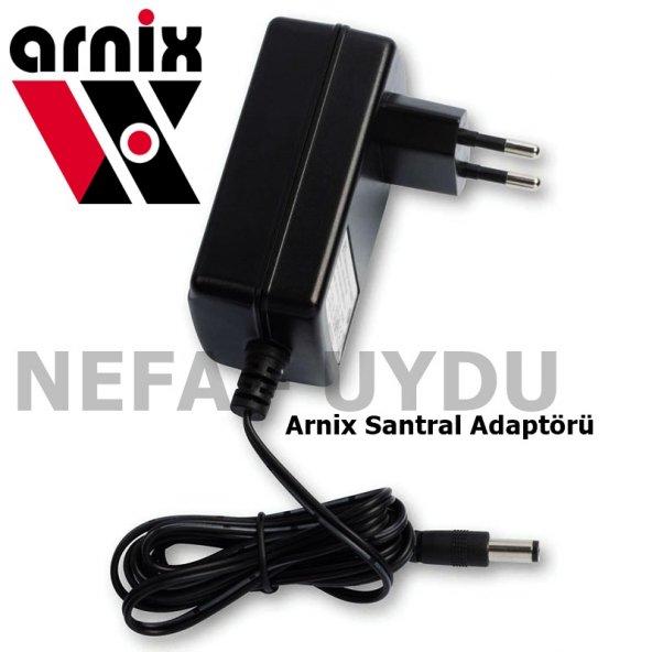 ARNİX SANTRAL ADAPTÖRÜ 16V 2.5A
