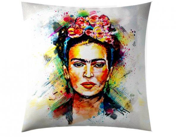 Frida Çiçek Kırlent