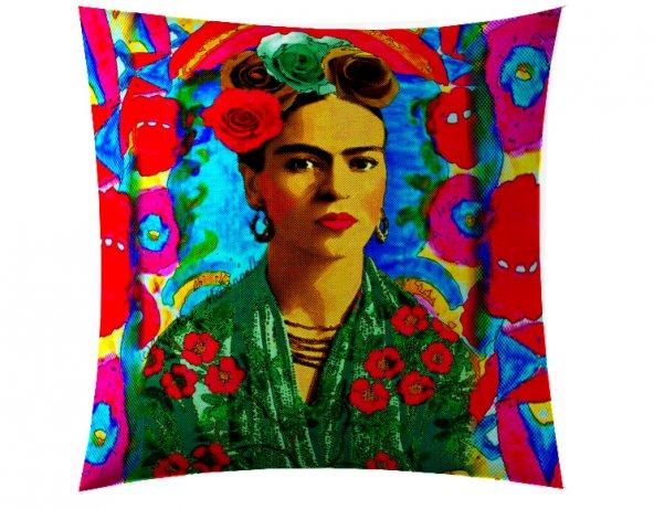 Frida Dekor Kırlent