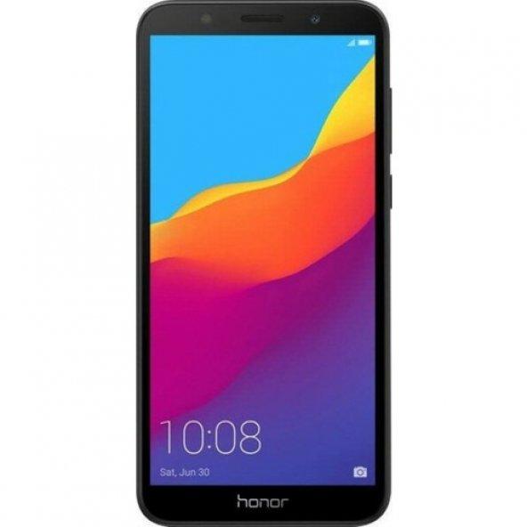 HONOR 7S 16 GB SİYAH DUAL SİM CEP TELEFONU