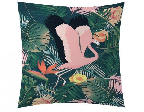 İlkbahar Flamingo Kırlent