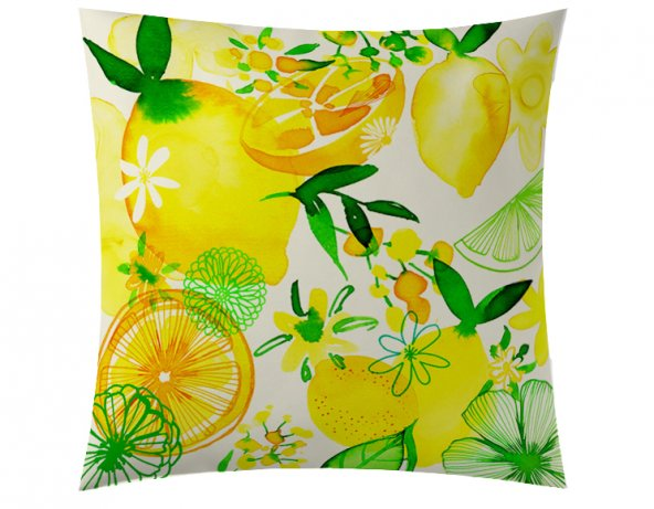 Limon Kırlent