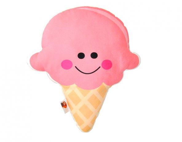 Dondurma Yastık