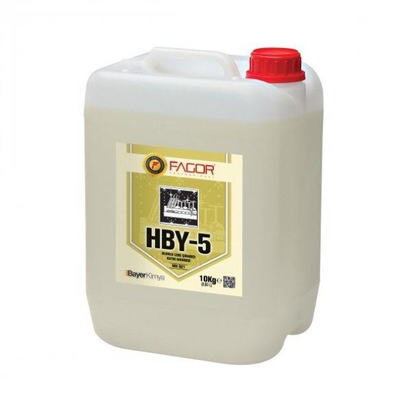Klorlu Leke Çıkarıcı Katkı Maddesi HBY5 10 Kg