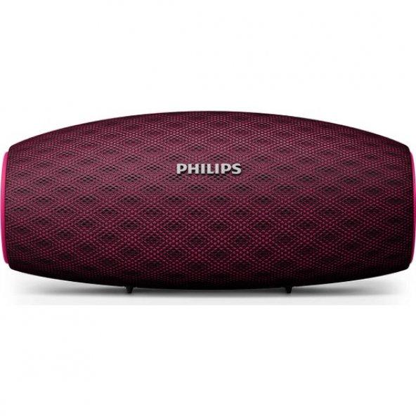Philips BT6900P Taşınabilir Bluetooth Hoparlör(TOZ VE SU GECİRMEZ)