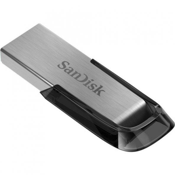 Sandisk Ultra Flair 128GB USB 3.0 USB Bellek SDCZ73-128G-G46B