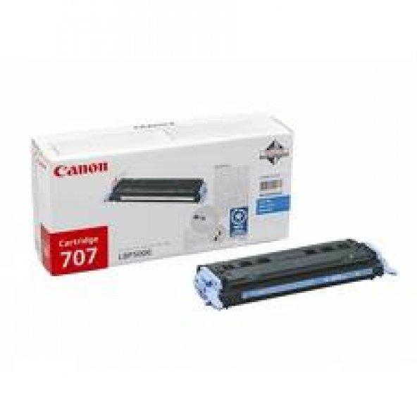 CANON 1659B002 CRG-711C MAVI TONER 6.000 SAYFA