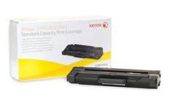 XEROX 108R00908 PHASER 3140/3155/3160 STD KAP. TONER KARTUSU 1500