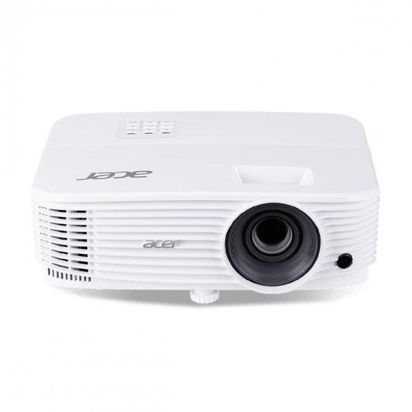 ACER P1350W DLP WXGA 1280x800 3700LM HDMI+HDMI/MHL 3D 10W 20.000: