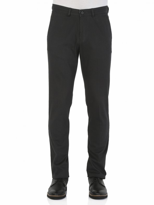 Kaprun Spor Pantolon Füme