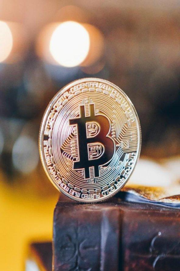 Bitcoin Madeni Hatıra Parası
