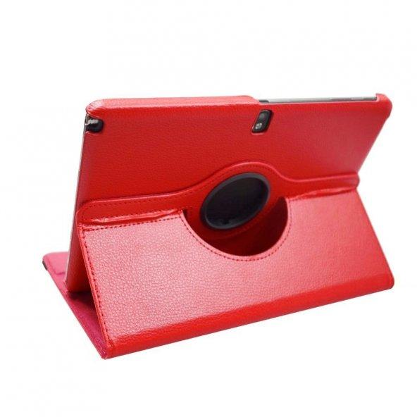 GCM - Samsung T310 Tablet Stand Deri Kılıf