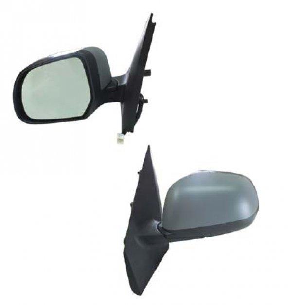 Dacıa Dokker Komple Ayna Elektrikli Isıtmalı Sol